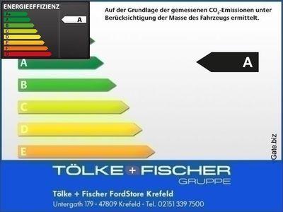 gebraucht Ford Fiesta Cool Connect 1.0 Winter / Design Paket EU6d-T