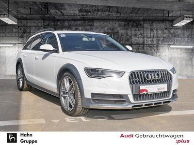 gebraucht Audi A6 Allroad quattro 3.0TDI qu.S-trc EU6 Matrix Navi CAM Einpar