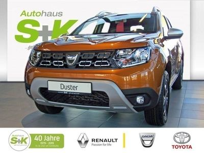 gebraucht Dacia Duster Adventure TCe 150 2WD GPF