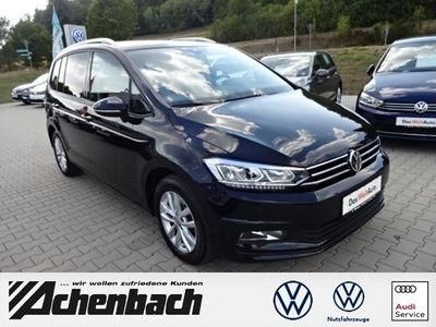 gebraucht VW Touran Allstar 1.6 TDI, Navi, LED-Scheinwerfer, (Xenon Kl