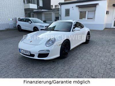 gebraucht Porsche 911 Carrera S Coupe/PDK/CHRONO/PCM/20 ZOLL