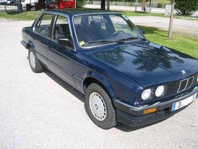 gebraucht BMW 324 3er E30 Automatik