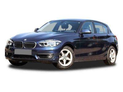 gebraucht BMW 120 120 d 5-Tόrer - Advantage LED Navi Bus. USB Shz