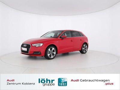 gebraucht Audi A3 Sportback Design 1.4 TFSI g-tron S tronic *Navi*
