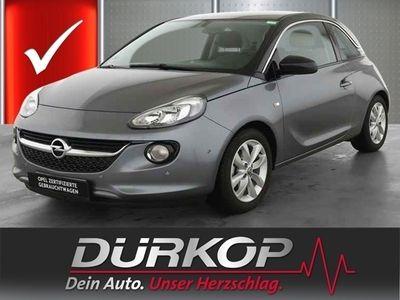 gebraucht Opel Adam 1.4 Jam Navi 4.0 IntelliLink/PDCv+h/ALU