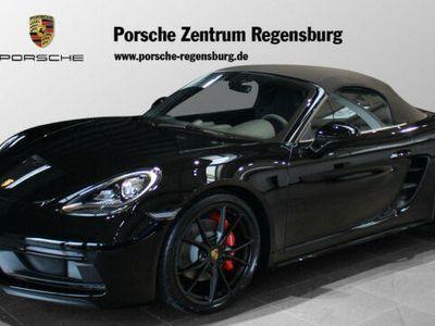 gebraucht Porsche 718 BoxsterBoxster GTS