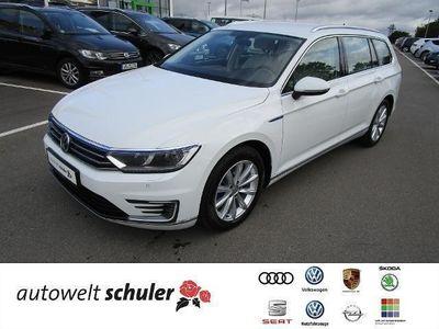 gebraucht VW Passat Variant GTE 1.4 TSI Hybrid