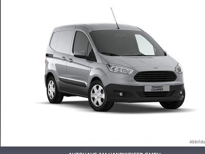 gebraucht Ford Transit Courier Trend 55 kW, 4-türig (Diesel)