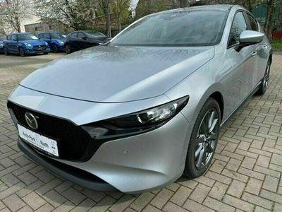gebraucht Mazda 3 2.0l.*Navi*PDC*360 Grad Monitor*SHZ*AC/AA*A18*