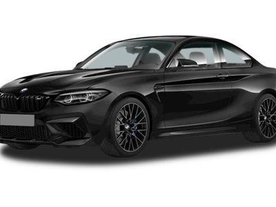 gebraucht BMW M2 M2Competition Coupé HK HiFi DAB LED WLAN GSD