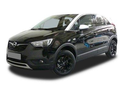 gebraucht Opel Crossland X INNOVATION 1.2 AUTOMATIK KAMERA PDCv+h