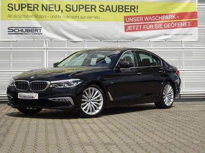 gebraucht BMW 530 iA xDrive