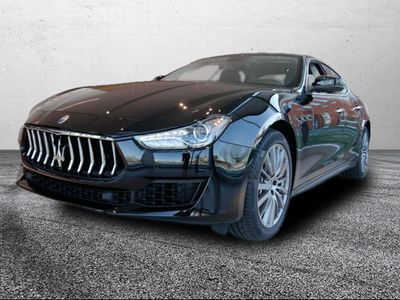 gebraucht Maserati Ghibli Diesel, UVP 74.490,- €