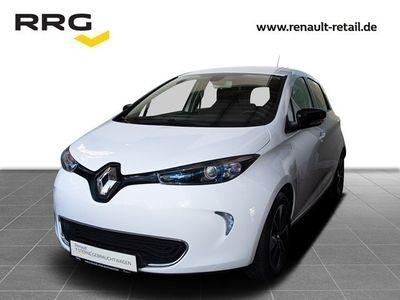 gebraucht Renault Zoe INTENS Mietbatterie,22 kWh, Automatik, Kli