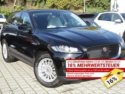 gebraucht Jaguar F-Pace 25t 250 AWD Pure Aut. Nav SHZ in Achern
