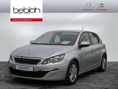 gebraucht Peugeot 308 PureTech 130 S&S Active AT6