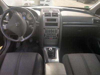 gebraucht Peugeot 407 125 Esplanade