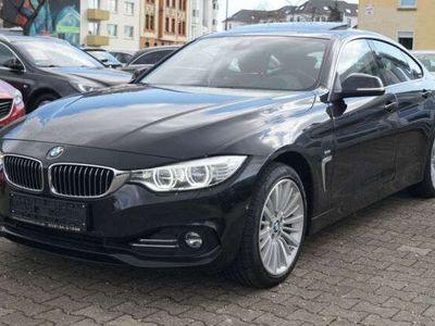 gebraucht BMW 435 Gran Coupé 435 d xDRIVE LUXURY*1.HAND+VOLL*