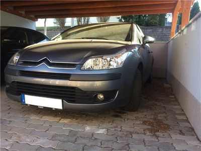 gebraucht Citroën C4 1.6 HDi FAP Confort