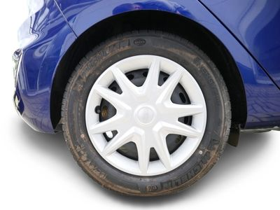 gebraucht Ford Fiesta Fiesta1.1 Cool & Connect PDC SHZ 499% EFF* EU6