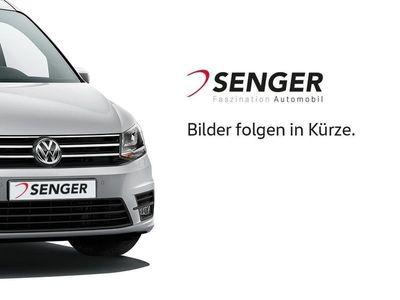 gebraucht VW Crafter 35 Kombi HD LR 2.0 TDI 9-Sitzer Klima PDC