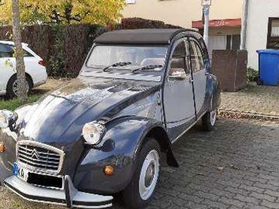 gebraucht Citroën 2CV 2 CV 6 Charleston