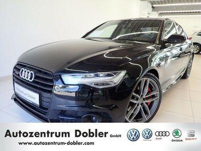 gebraucht Audi A6 3.0 TDI quattro S-Line comp. ACC LED BOSE (Sportpa