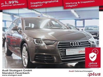 gebraucht Audi A4 Avant Design 1.4 TFSI 6-Gang