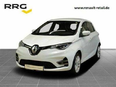 gebraucht Renault Zoe R135 Z.E 50 EXPERIENCE AUTOMATIK zzgl. Batte