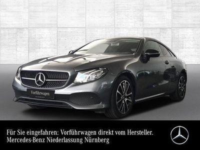gebraucht Mercedes E220 Cp. Avantgarde Pano COMAND LED Night Kamera