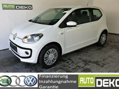 gebraucht VW up! up! 1.0 moveKlima / Sitzh