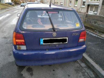 gebraucht VW Polo kein Tüv