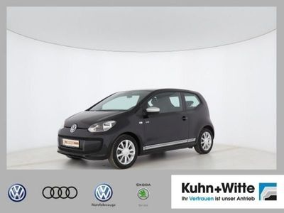 used VW up! 1.0 move *Navi*Lederlenkrad*