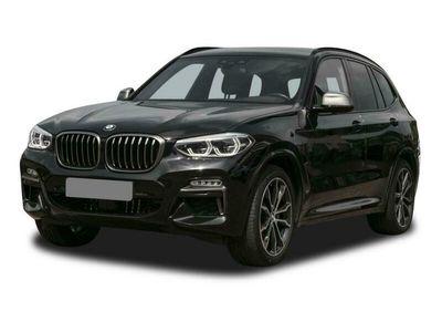 "gebraucht BMW X3 X3M40i*LED*NAVI-Professional*Head-Up*Deutsch*20"""