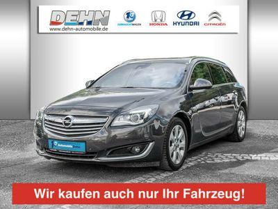 used Opel Insignia 2.0 CDTI Innovation ecoFlex