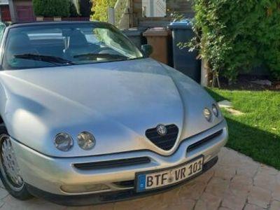 gebraucht Alfa Romeo Spider 2.0 16V Twin Spark