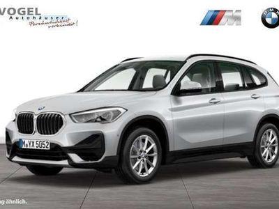 gebraucht BMW X1 sDrive18i Advantage LED RFK Navi Tempomat