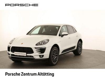 gebraucht Porsche Macan ( Dynamic Light + Komfortsitze )