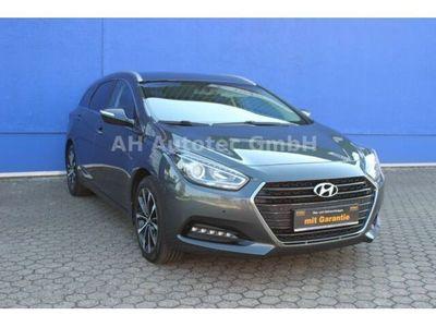 gebraucht Hyundai i40 1.7 CRDi DCT*Navi*Kamera*SHZ*LED*PDC*Klimaau