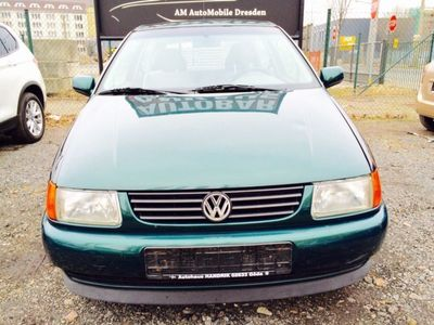 gebraucht VW Polo 60 Servo * KLIMA * Automatik * Elek Fenster