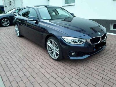 gebraucht BMW 435 Gran Coupé 4er xDrive Aut. Advantage