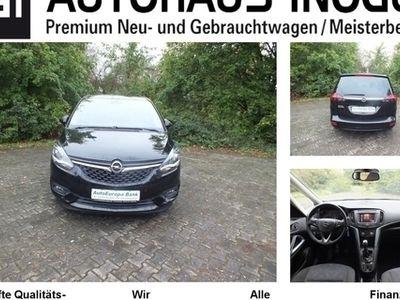 gebraucht Opel Zafira 1.4T