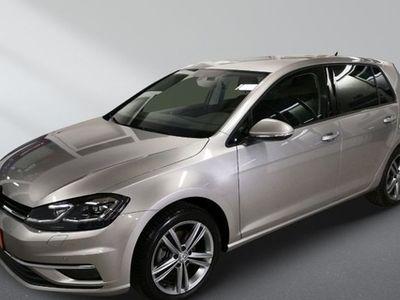 gebraucht VW Golf Highline 1.5 TSI ACT DSG AHV Navi