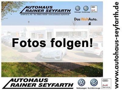 gebraucht Audi Q3 2.0 TDI quattro S-line Xenon Navi Tempomat