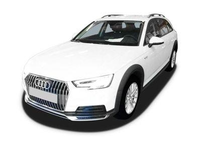 gebraucht Audi A4 Allroad 3.0 TDI quattro tiptr AHK | LED