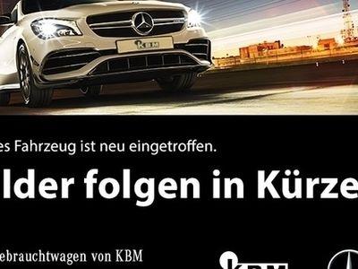 "used Mercedes A160 AMG NIGHT NAV MBUX PTS SHZ ALU18"" TEMPOMAT"