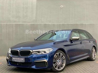 "gebraucht BMW 550 dA/xDr/DrivASS/LED/NAVI/KAM/19""LM"
