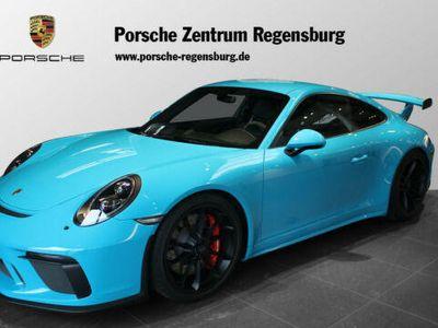 käytetty Porsche 911 GT3 911 UrmodellPDK