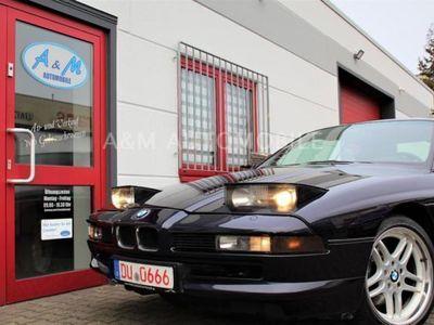 gebraucht BMW 840 *M SPORTPAKET* *LEDER* *SCHIEBEDACH*