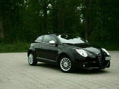 gebraucht Alfa Romeo MiTo twin air 0.9 Turbo